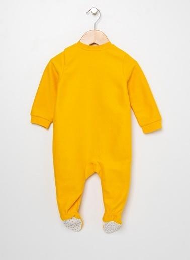 Mammaramma Tulum Sarı